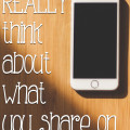 What should and shouldn't you be sharing on Social Media? What effect can your Shares really have?