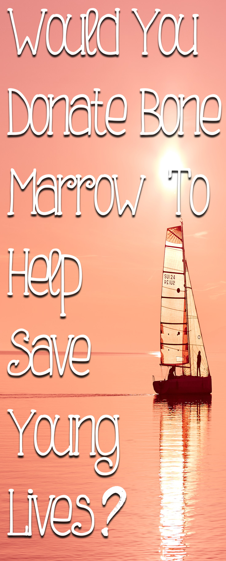 Donating Bone Marrow Is Easy and Important: Here's Why ...